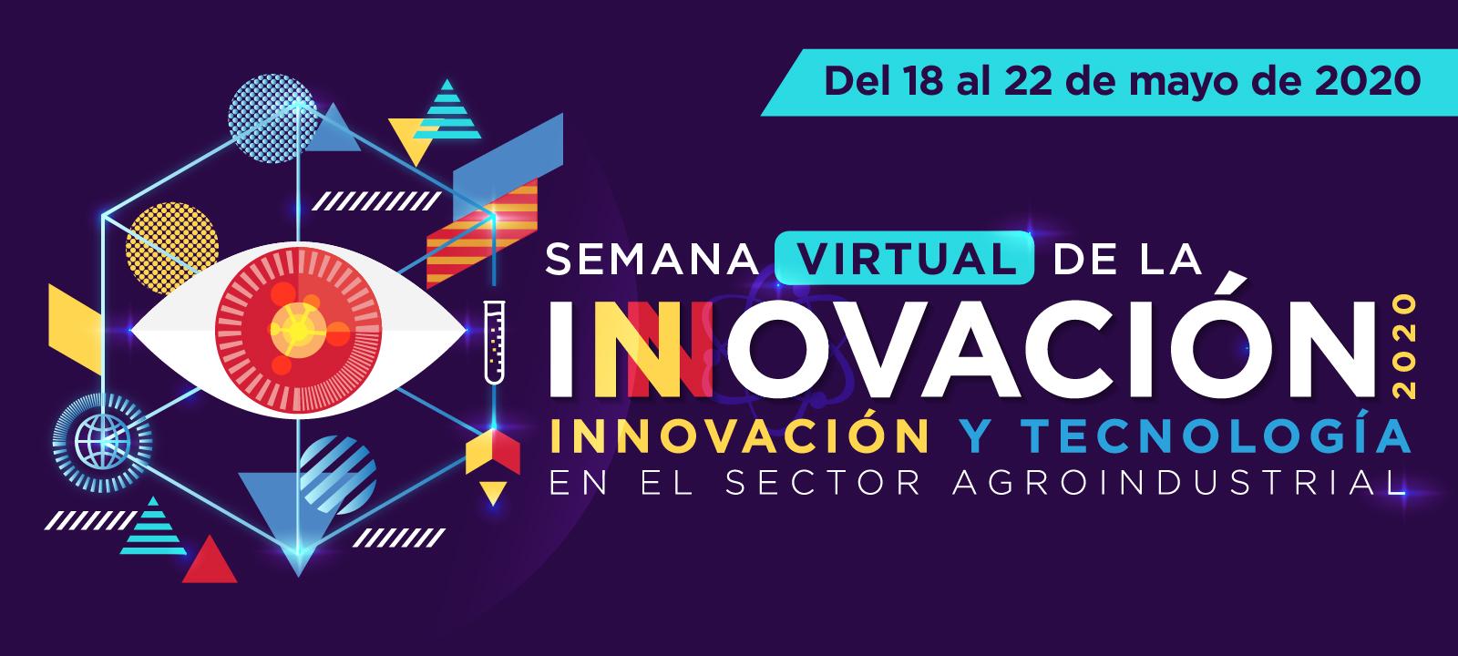 semana virtual de la innovación y tecnologia de la facultad de ingeniera | uniandes