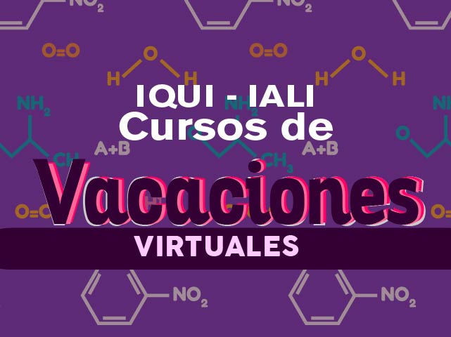 cursos de vacaciones de ingenieria quimica y alimentos de la universidad de los andes