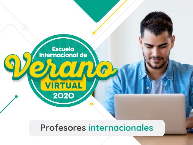 Oferta curso de verano internacionales facultad de ingeniería de la universidad de los andes