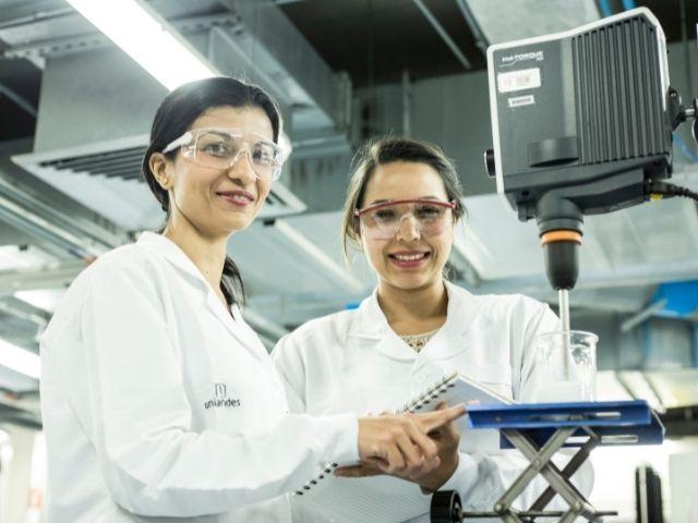 registro calificado pregrado ingeniería química universidad de los Andes Uniandes