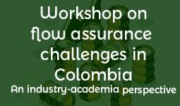Retos y oportunidades del aseguramiento del flujo en Colombia | Uniandes