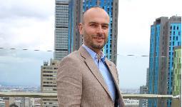 Diego Pradilla profesor asociado nombramiento ingeniería química alimentos uniandes