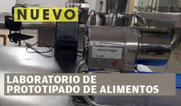 apertura laboratorio prototipado de alimentos ingeniería química alimentos uniandes