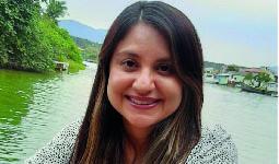 Andrea del Pilar Sánchez   Profesora Departamento de Ingeniería Química y de Alimentos Uniandes