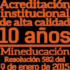 Acreditación Institucional de alta calidad | Uniandes